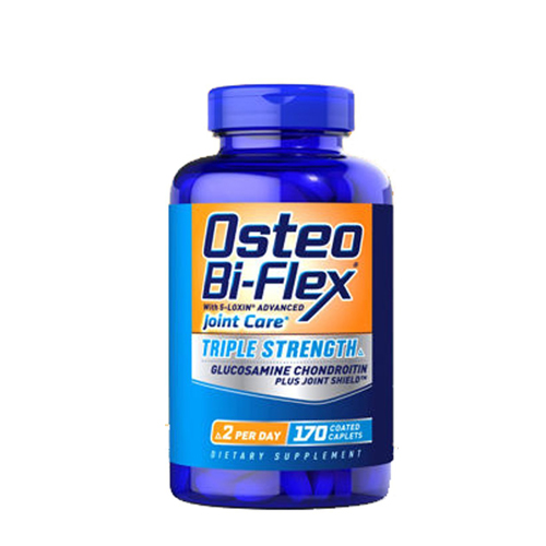 Osteo Bi-Flex Triple Strength with 5-Loxin Advanced Joint Care