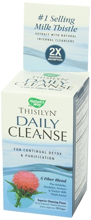 Nature's Way Thisilyn Daily Cleanse