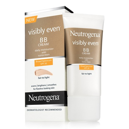 Visibly Even® BB Cream Broad Spectrum SPF 30
