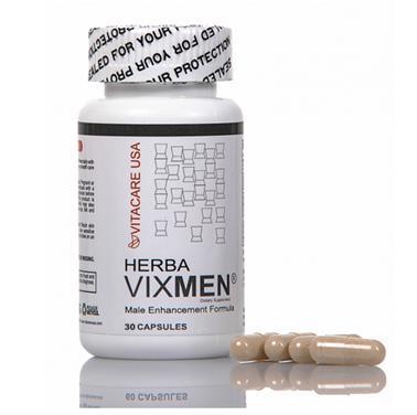 Thuốc herba vixmen có tốt không, giá bao nhiêu, mua ở đâu?