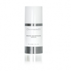 Kem sáng da Oxynergy White Exception Serum 30ml