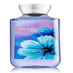Sữa tắm dưỡng da Bath Body Works Moonlight Path Shower Gel 295ml của Mỹ