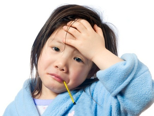 Children's advil suspension : siro hạ sốt nhanh chóng cho trẻ nhỏ từ 2-11 tuổi của mỹ 120 ml
