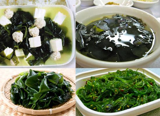 Vì sao chọn tảo biển hoàng gia nhật chlorella royal dx