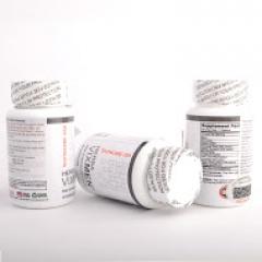 Bộ 3 sản phẩm Herba Vixmen - TPCN tăng cường sinh lý dành cho nam giới