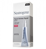 Serum chống nhăn da Neutrogena Rapid Wrinkle Repair Serum 29ml