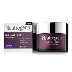 Kem dưỡng Neutrogena Triple Age Repair Night Cream 48g