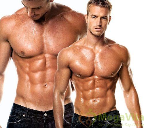 Viên uống giảm cân, tăng cường sức khỏe cho nam giới muscletech hydroxycut hardcore next gen 100 viên