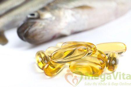 Tác dụng cuả omega-3 omega-6 omega-9 với bệnh ung thư