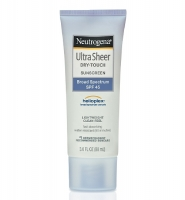 Kem chống nắng - Neutrogena Ultra Sheer Dry-Touch Suncreen SPF 45, 88ml