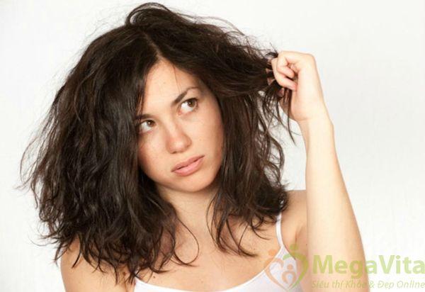 Kem ủ tóc argan