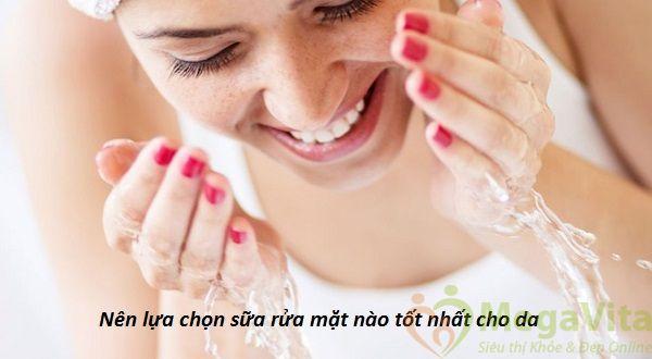 Sữa rửa mặt nhân sâm - o'sam all in one skin shower