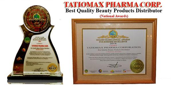 Viên uống trắng da nhật bản tatiomax gold glutathione 1800mg hộp 60 viên