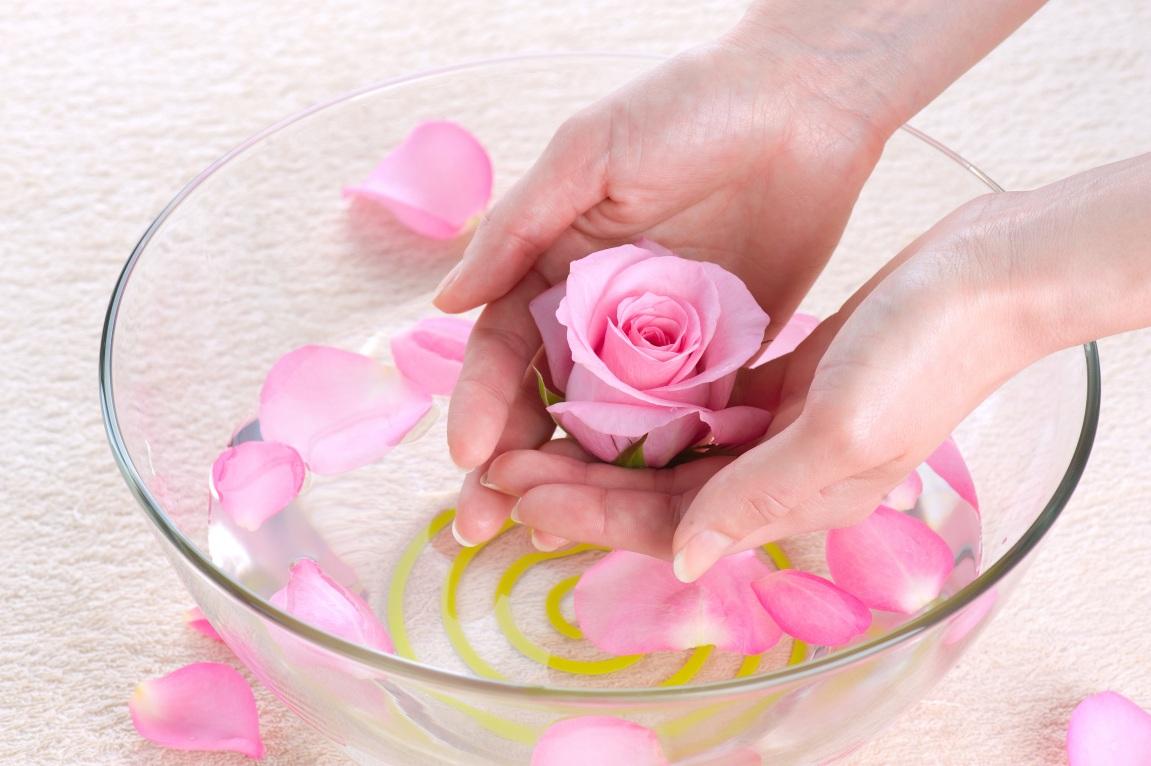 Cách sử dụng nước hoa hồng eudermine shiseido