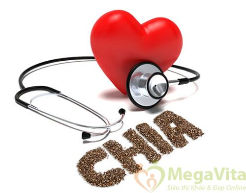 Hạt chia omega 3&6 của mỹ 990g, thực phẩm thiên nhiên bảo vệ sức khỏe toàn diện