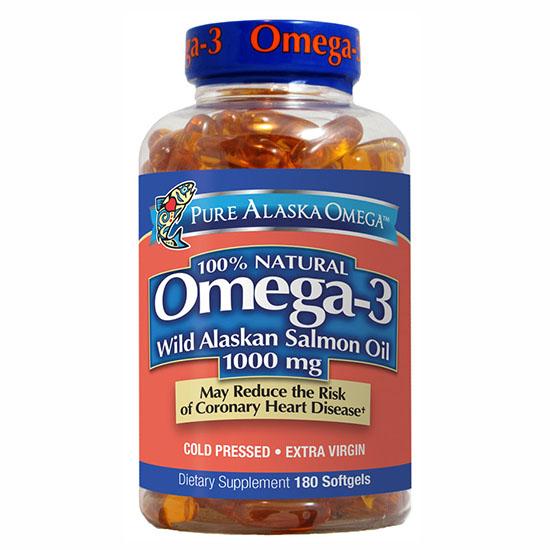 Pure Alaska Omega-3