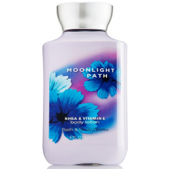 Sữa dưỡng thể dưỡng ẩm da Bath and Body Works Moonlight Path Shea and Vitamin E 236ml