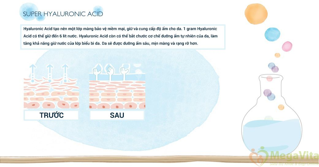 Viên uống làm căng mịn da, dưỡng ẩm, chống lão hóa Jan Marini Skin Research C-Estamins của Mỹ hộp 30 gói hình 4