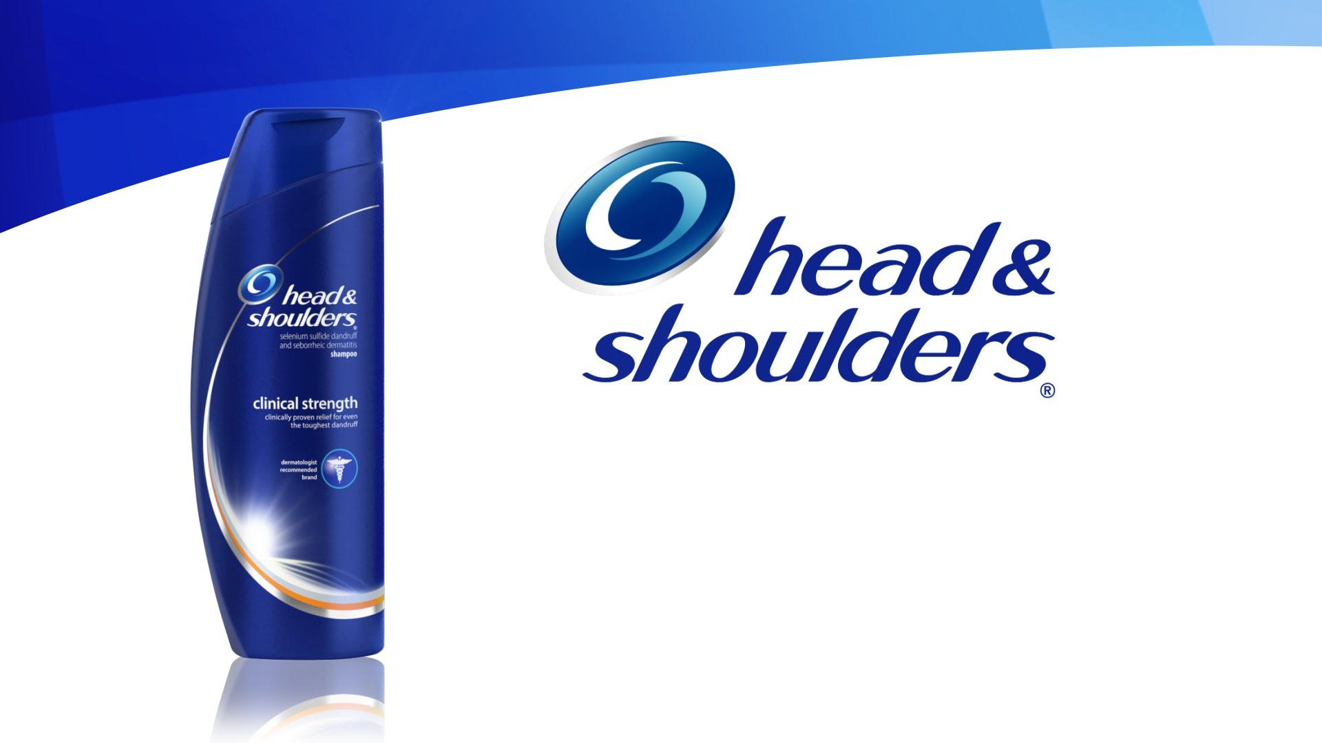Head shoulder clinical strength shampoo 400ml dầu gội chuyên trị gàu và nấm