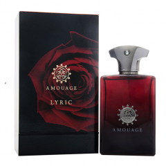 Nước Hoa Amouage Lyric Woman EDP 100ml