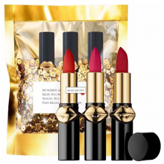 Set 3 Cây Son Pat McGrath Labs Mini MatteTrance Colour Blitz Trio