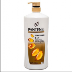 DẦU XẢ MỸ PANTENE PRO V ADVANCED CARE 5IN1 CONDITIONER 1.13L