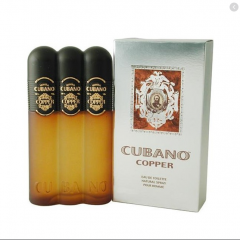Nước Hoa Cubano Copper By Cubano For Men 120ml